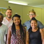 Students talk about their experiences of Buffelskloof