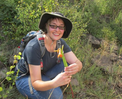 Nanette van Staden, Potch. Univ (2)